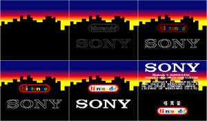 2021 - Sony Nintendo Super Disc - Japan - 2