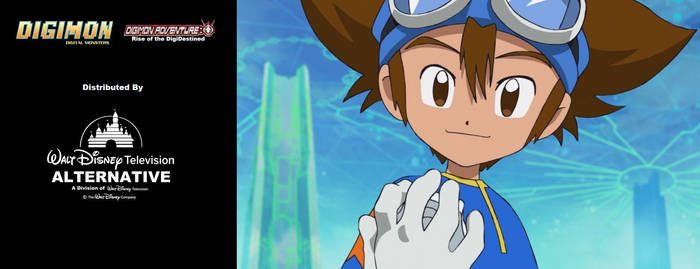 Digimon Adventure: - End Credits - EXTRA