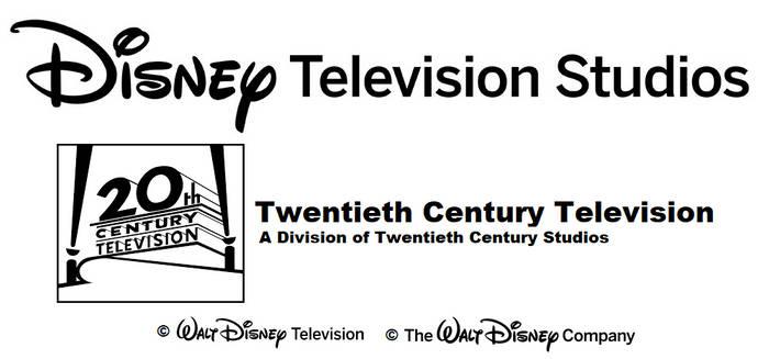 Disney Television Studios - 20th Century TV