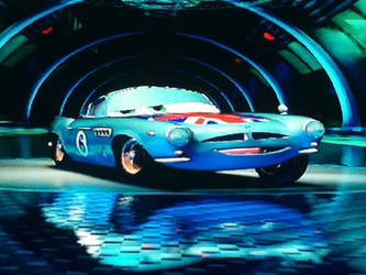 Cars 2 The Video Game Characters By Carsgirl95 On Deviantart