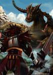 Monster Hunter : Blademaster