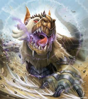 Howling Blast
