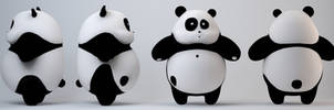 Panda - base model