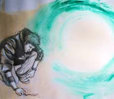 AntiSocial Behaviour by Louisa911