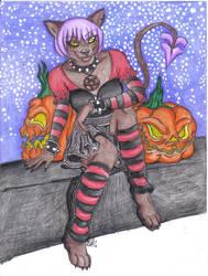 Halloween Night by Wild-Death