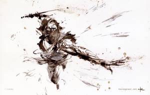 Ninja gaiden 4a2 by Kerong