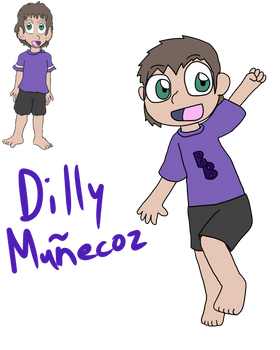 Meet Dilly