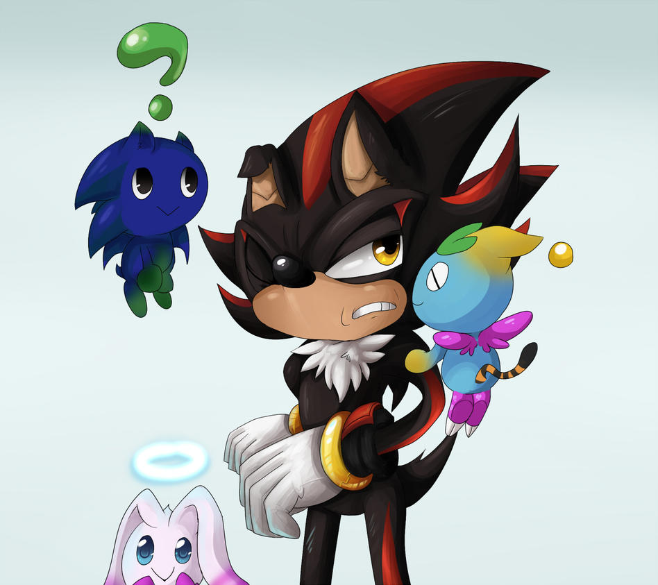no stop get off i am the ultimate life form by KonekoArts on ...