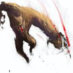 werewolf-slash