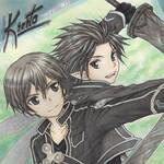 Kirito2 by hayashi77