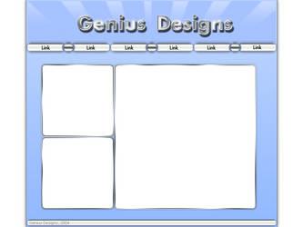 Genius Designs v2