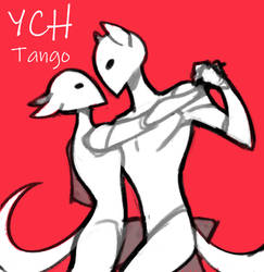 YCH auction - Tango [closed]