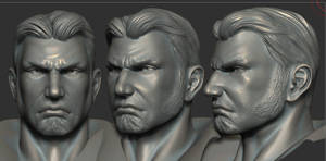 Concept Sculpt 4
