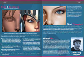 Article on the Female Face Page 4