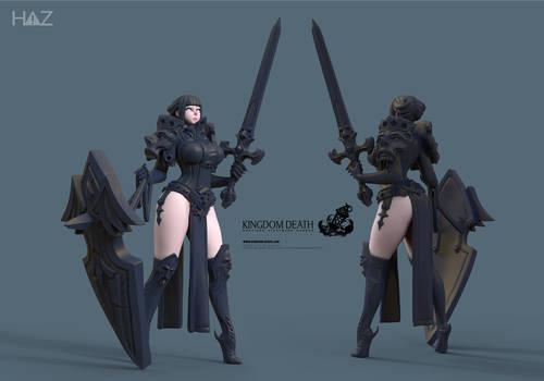 Paladin Final Sword