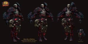Kaom Textures 2 by HazardousArts
