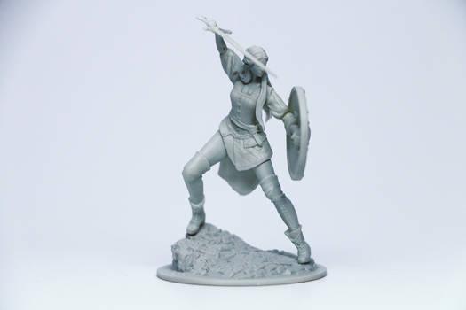 Eve Miniature 55mm 2