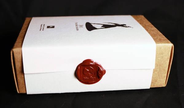 Eve Shield Maiden box!