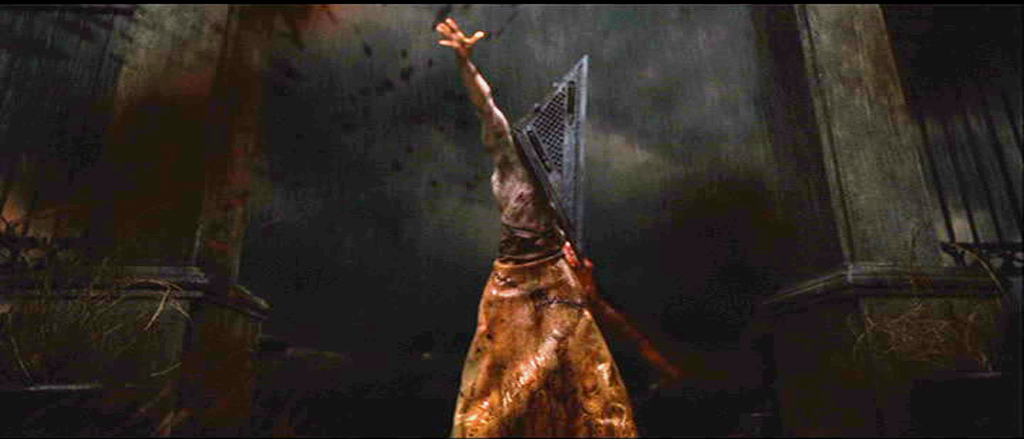 Horror Brawl: Pyramid Head by ask-theangelofsouls on ...