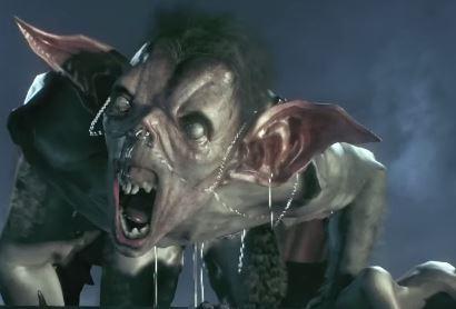 Man-Bat render for Horror Brawl by ask-theangelofsouls