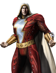 Shazam by ask-theangelofsouls