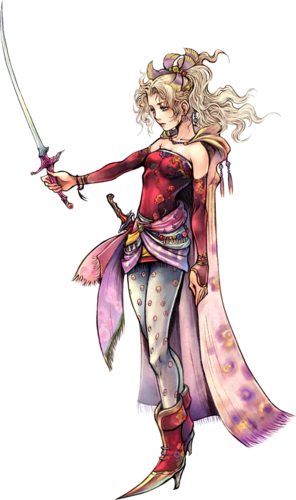 Terra Branford by ask-theangelofsouls