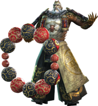 Kiyomori Taira by ask-theangelofsouls
