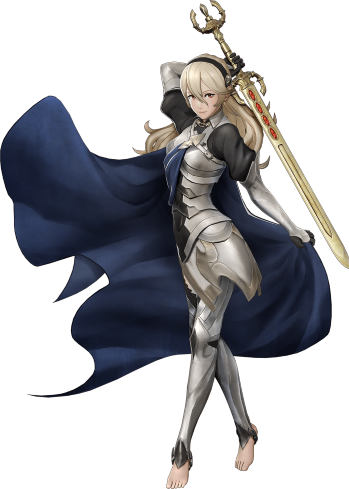 Corrin by ask-theangelofsouls