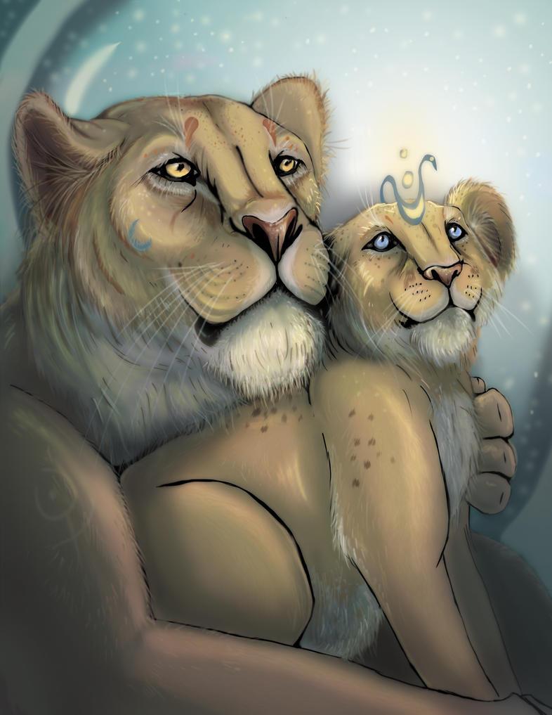The Young King by tigiris84