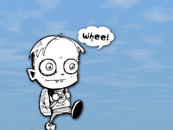 whee by axolotus