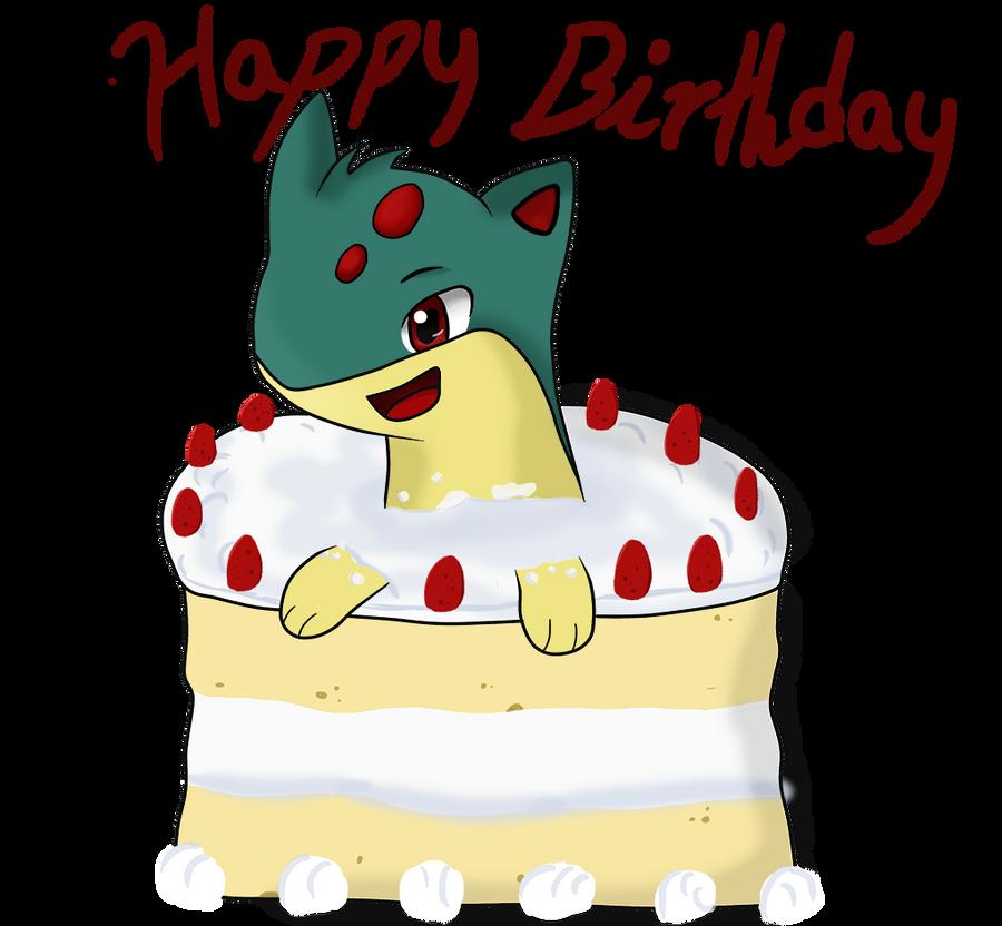 Happy Birthday! by Trozte