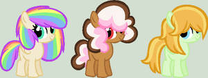 Filly Adopts