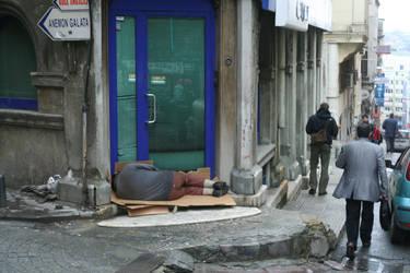 turc 2 - homeless by Edgars