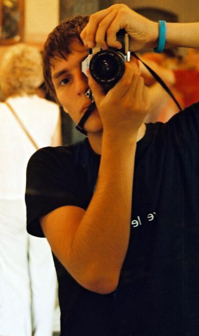Edgars's Profile Picture