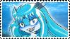 :Seleana: Stamp by Drake6401
