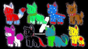 Cat Adopts! (Open)