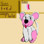 Fred Ref Sheet