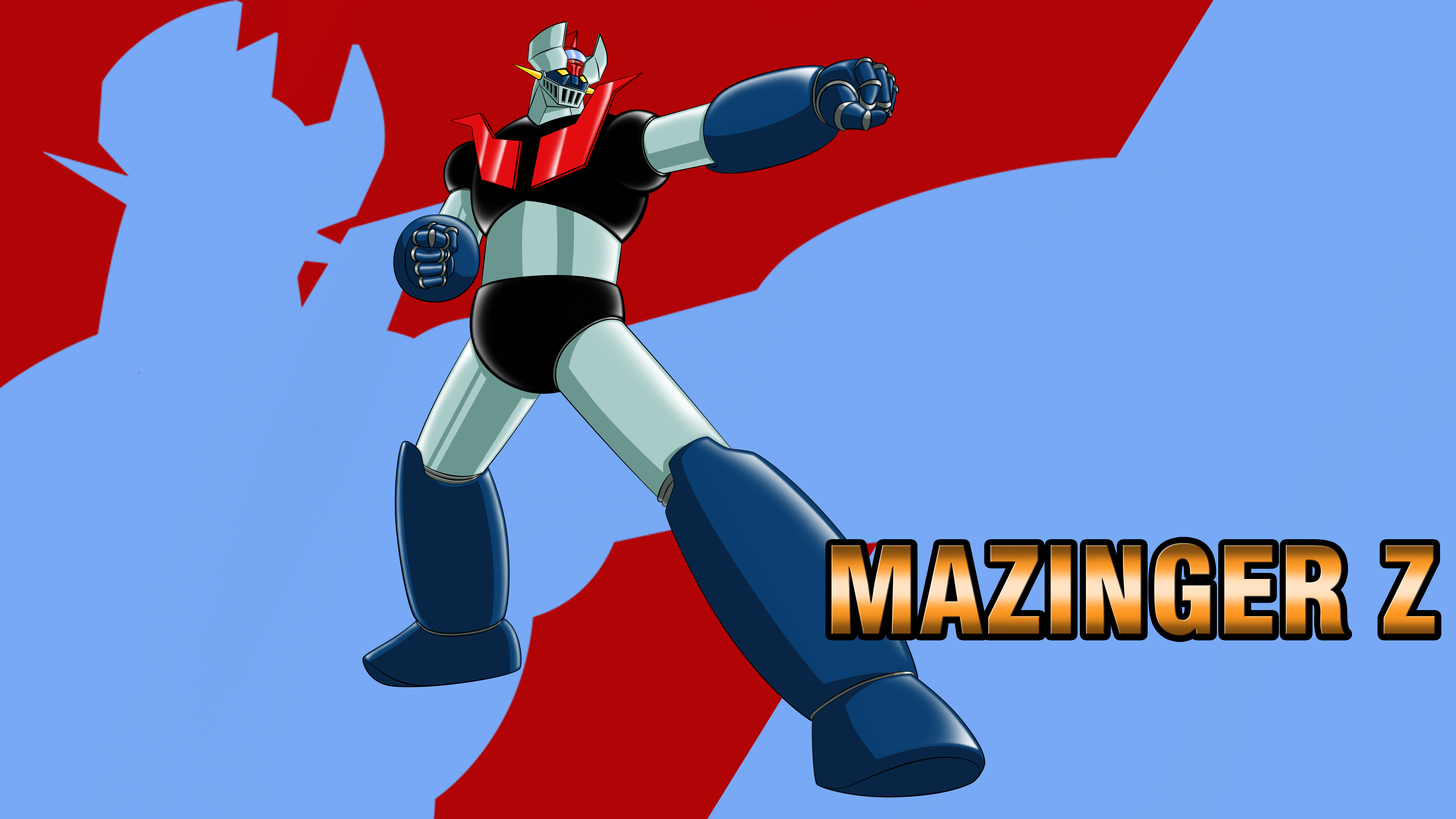 Mazinger z rencontre great mazinger
