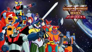Nagai Super Robot Classics V2