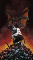 Devilman Inferno