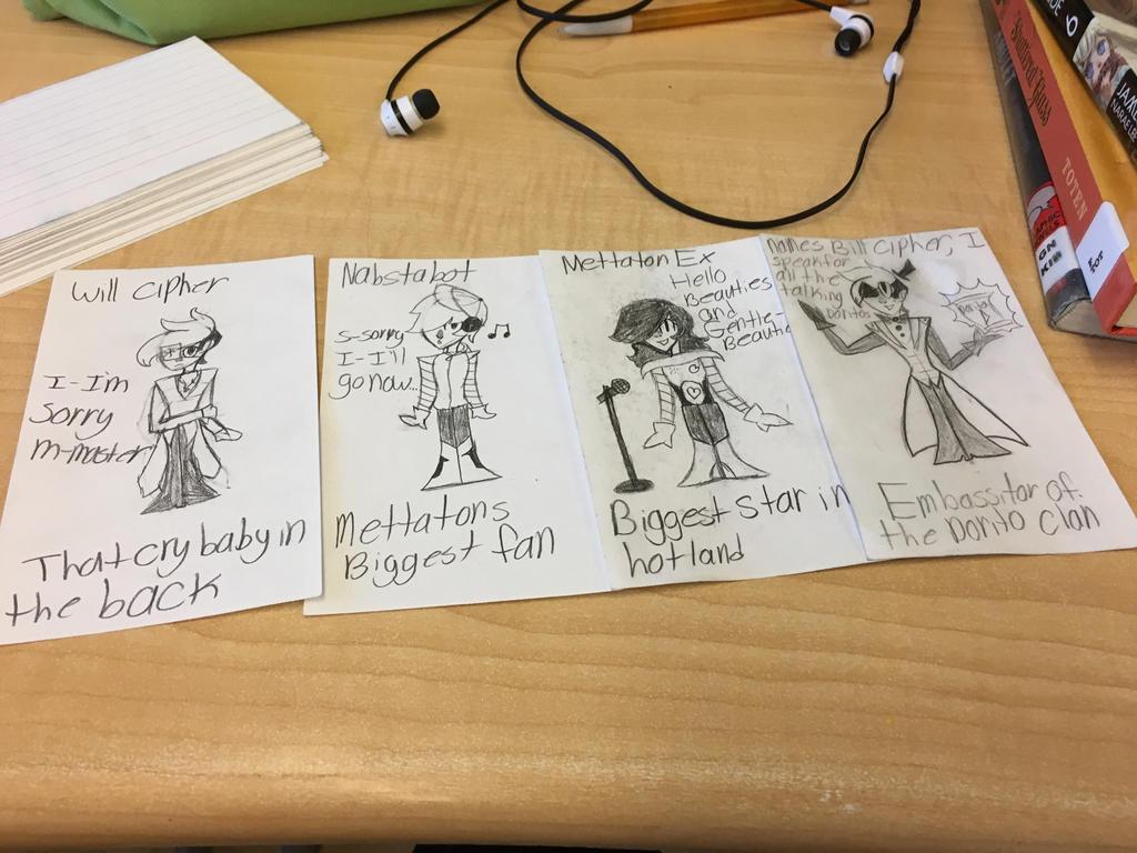 Random doodles  by littlerozebud