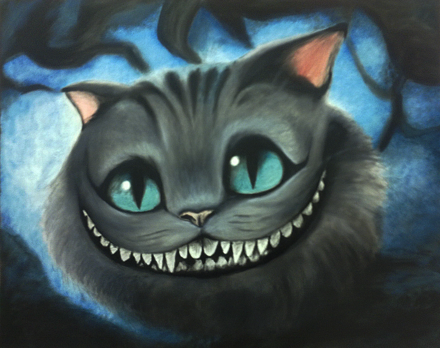Alice In Wonderland Face Painting Designs