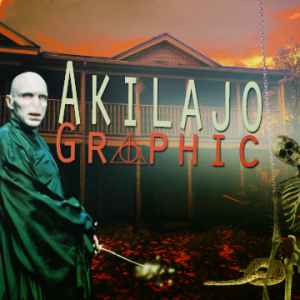 AkilajoGraphic's Profile Picture