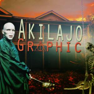 AkilajoGraphic's Profile Picture