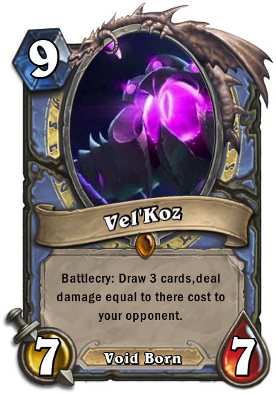 how to make a good mage deck hearthstone