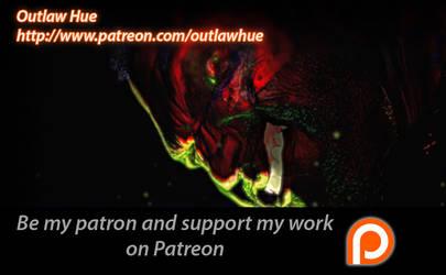 Pandora Webseries Patreon by tyferrell