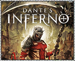 Dante's Inferno Stamp by FullMoonWarriors
