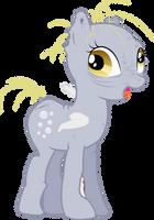 Fallout Equestria Ditzy Doo 2 by ColgateFIM