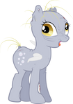 Fallout Equestria Ditzy Doo 2