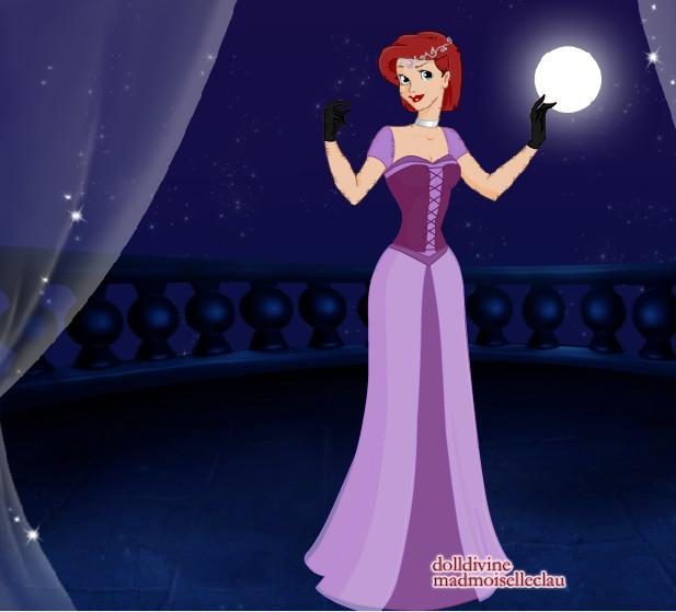 disney princess jeri dress 2 by kessielou on deviantart